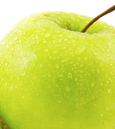 Avena con frutas