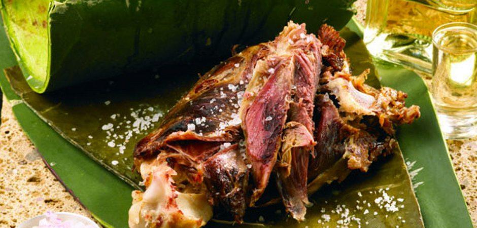 Barbacoa Casera Chef Oropeza