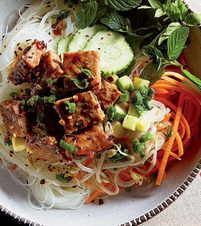 cacerola de carne estilo vietnamita