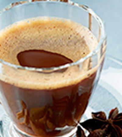 Café tipo turco