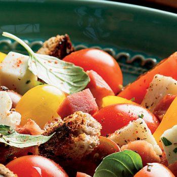 ensalada panzanella