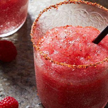 Margarita roja