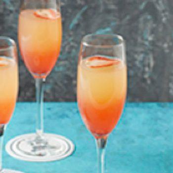 Mimosa para compartir