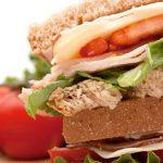 Sándwich a la Parrilla