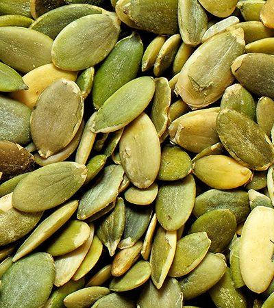semillas mixtas