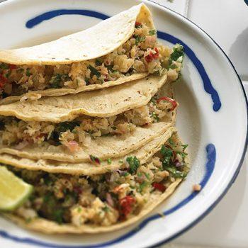 tacos de minilla