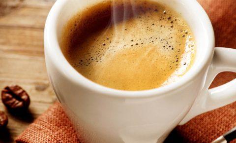 1 de octubre, Día Internacional del Café