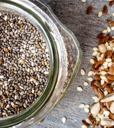 10 semillas que papá debe comer