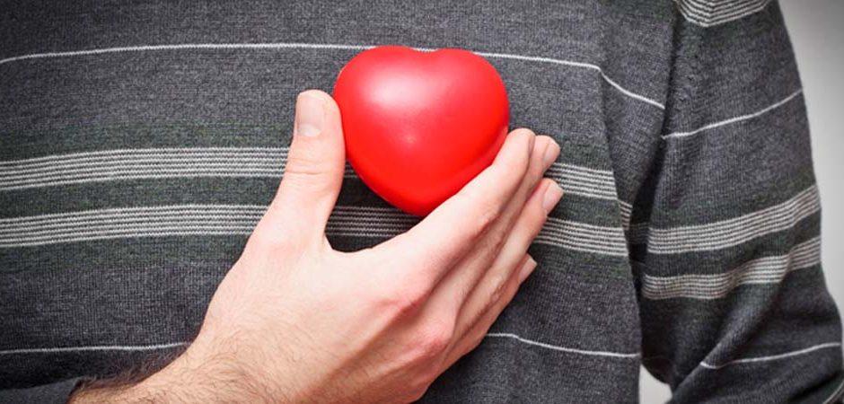 11 maneras de cuidar tu corazón