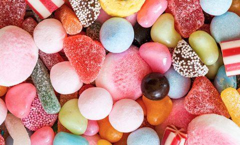 3 efectos del azúcar en tus hijos