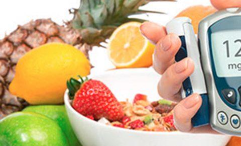 3 poderosos contra la diabetes