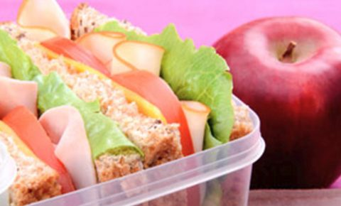 3 tips para el lunch escolar