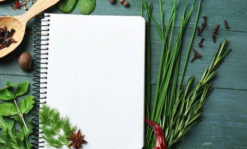3 tips para leer una receta de cocina