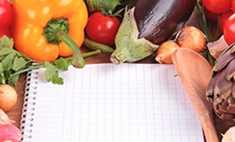 4 alimentos contra la hipertensión arterial