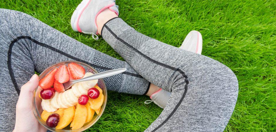 4 alimentos post-ejercicio