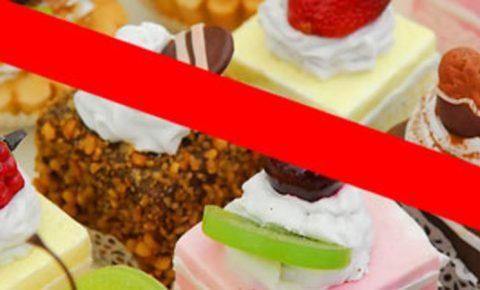 5 alimentos que debes tener cuidado en tu alimentación