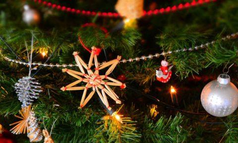 5 básicos para una Navidad tradicional
