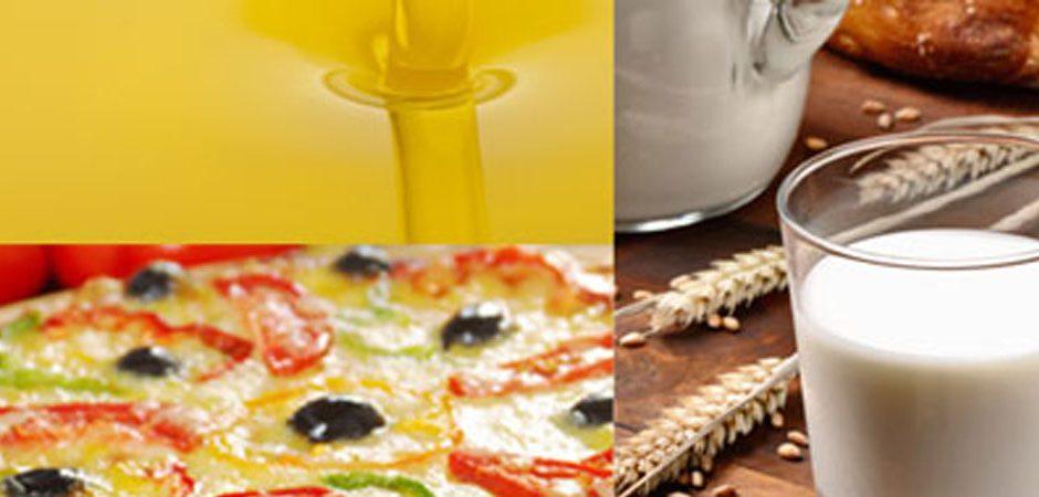 5 grupos altos en grasa que debes evitar