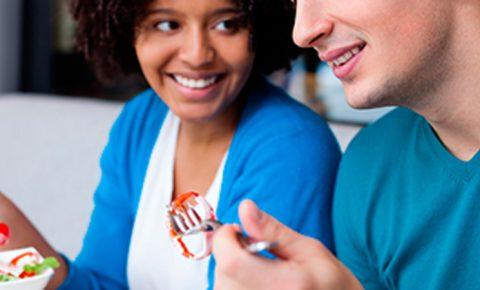 5 lugares para comer si eres una persona con diabetes