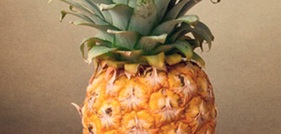 5 razones para comer piña