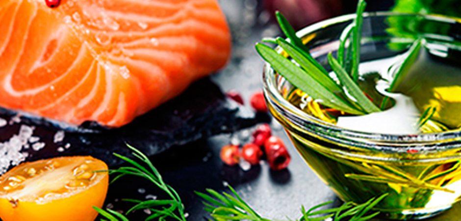 5 razones saludables para cocinar con aceite de canola