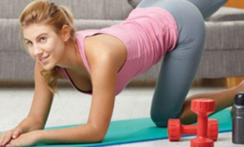 5 tips para mantenerte activo ¡en cualquier lugar!
