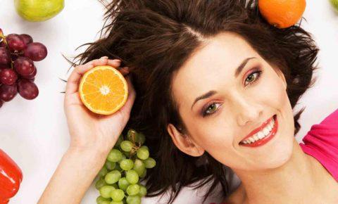6 alimentos que nos hacen más atractivos