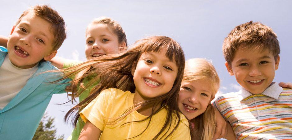 6 hábitos de un niño feliz