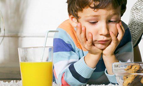 6 maneras de ayudar a tu hijo con diabetes