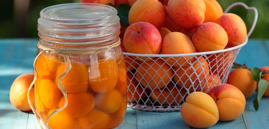 6 razones para incluir chabacanos en tu alimentación