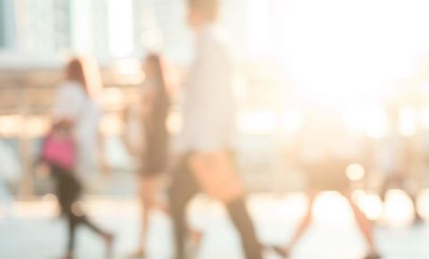 Cinco razones bastan para caminar todos los días