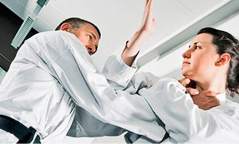 7 razones para practicar artes marciales