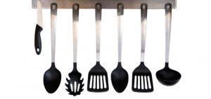 8 elementos esenciales para que tu cocina funcione