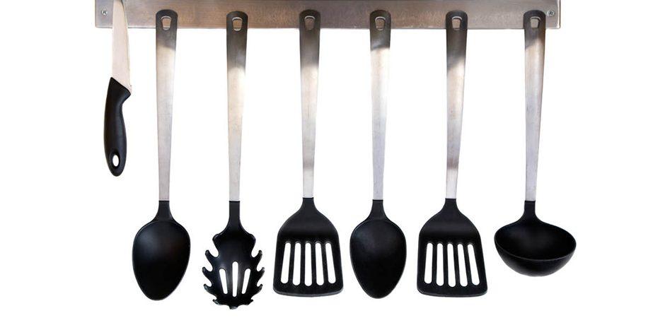 8 elementos esenciales para que tu cocina funcione chef
