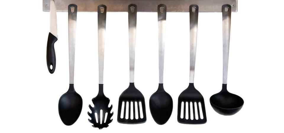 8 elementos esenciales para que tu cocina funcione chef for Elementos cocina