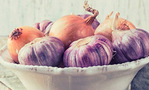 8 motivos para agregar ajo hasta en la cena