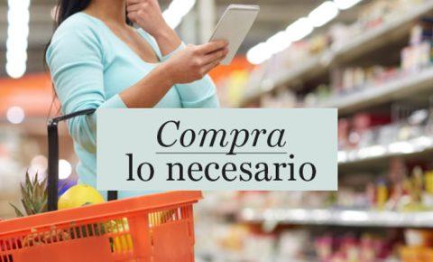 9 tips para ahorrar en el supermercado