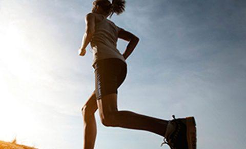 A correr, ¡con los tenis correctos!