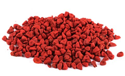 Achiote vs. diabetes