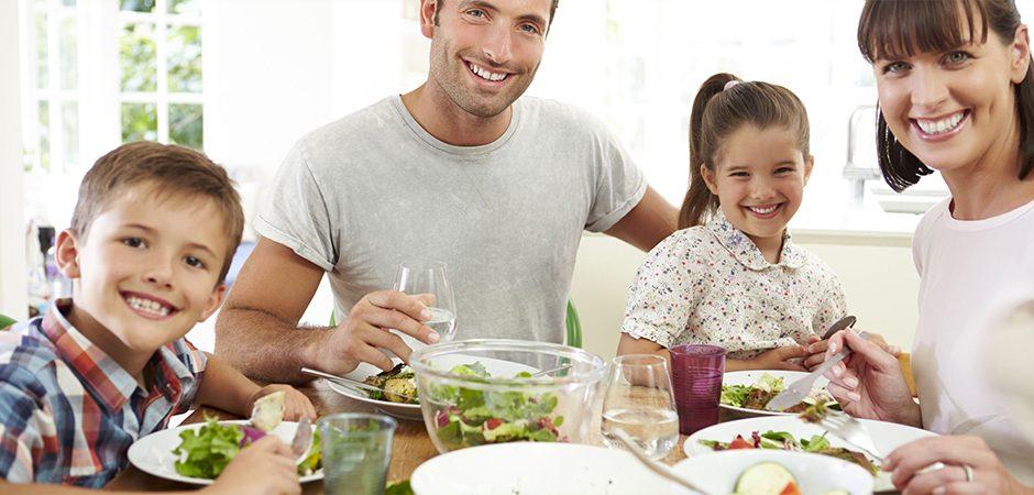 Alergias alimentarias: Preguntas y respuestas