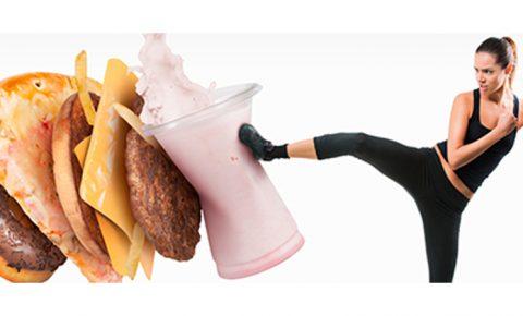 Alimentación moderada
