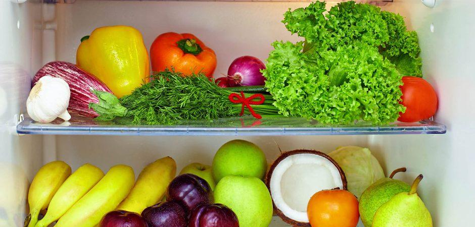 Alimentos bajos en grasa que debes tener en tu refrigerador… y en tu alacena