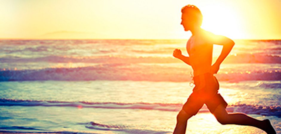 Alimentos que debes comer si corriste ¡42km!