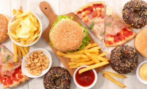 ¿Alimentos que envejecen? Evítalos
