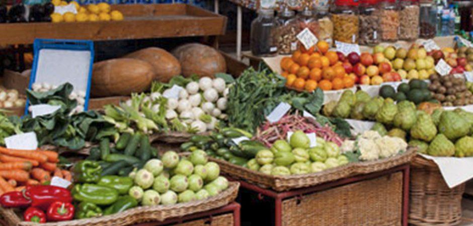 Alimentos que suman a tu organismo