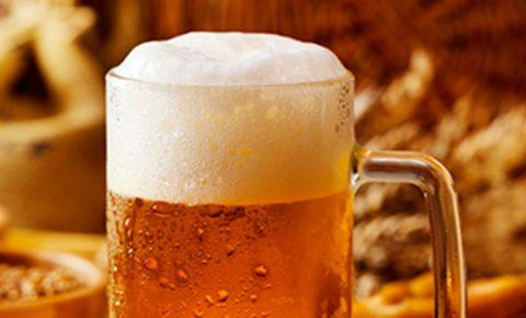 Básicos de la cerveza en ¡siete pasos!