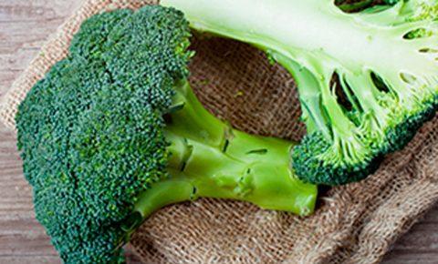Brócoli, un aliado contra la diabetes