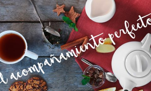 Café y té, infaltables en tu mesa