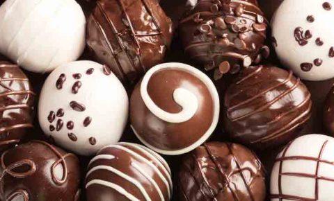 Lo que no sabías del chocolate