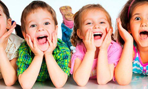 Cinco cosas que le hacen muy bien a los niños